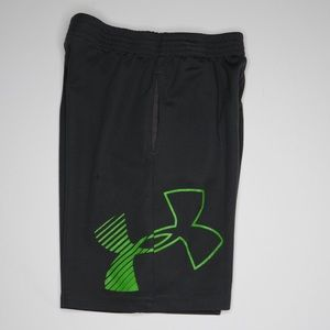 Under Armour Jersey Shorts